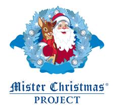 MISTER CHRISTMAS - Веста-Альфа