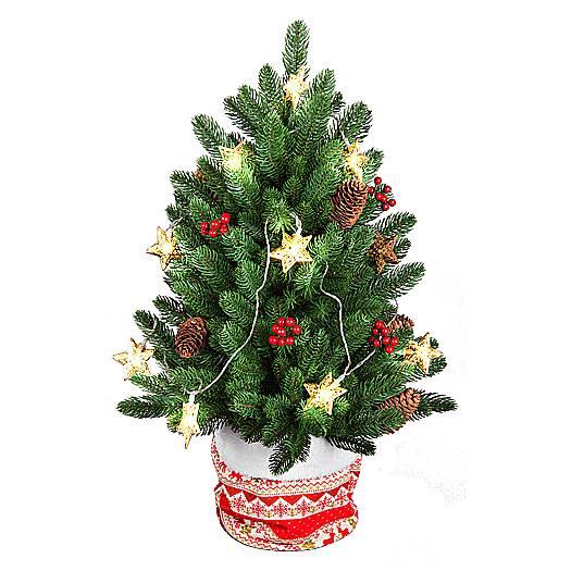 Елка с декором CHT-TREE-60