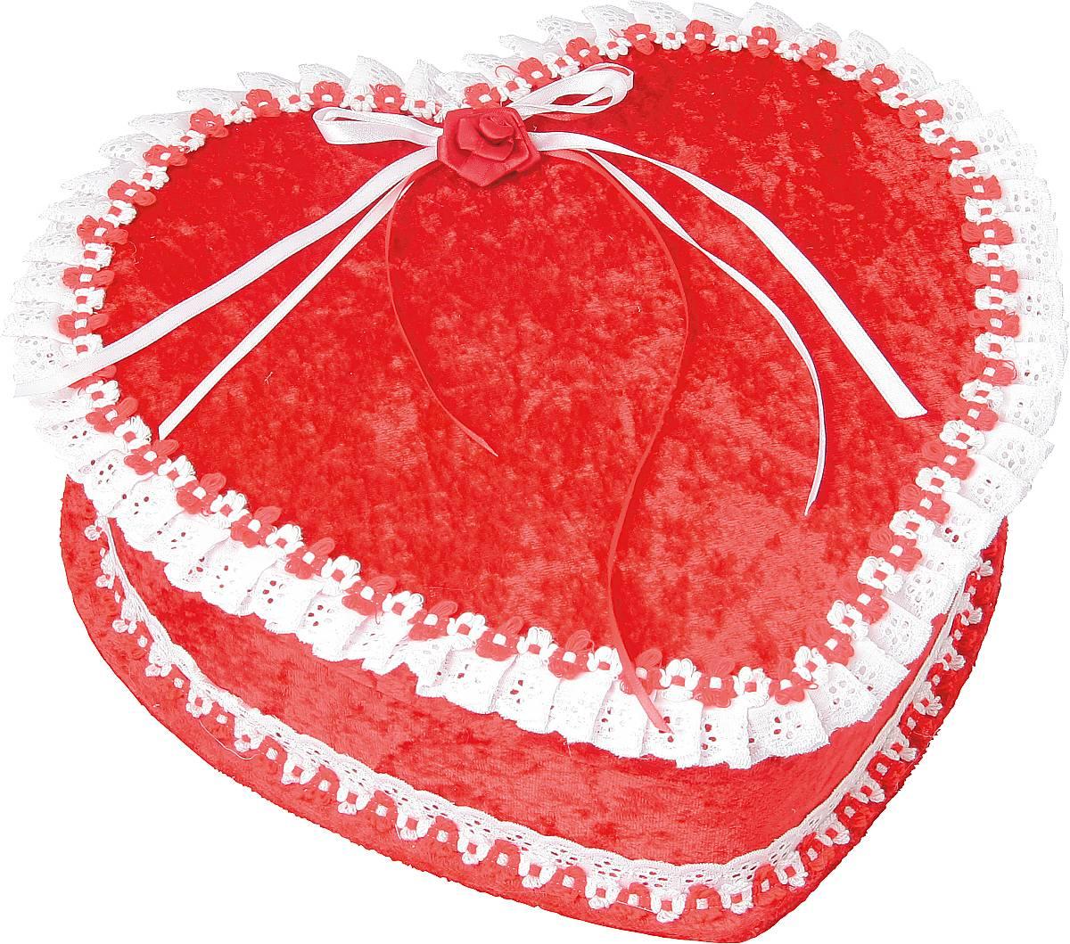 """Шкатулка для подарков """"Valentine"""" VD-002/2"""