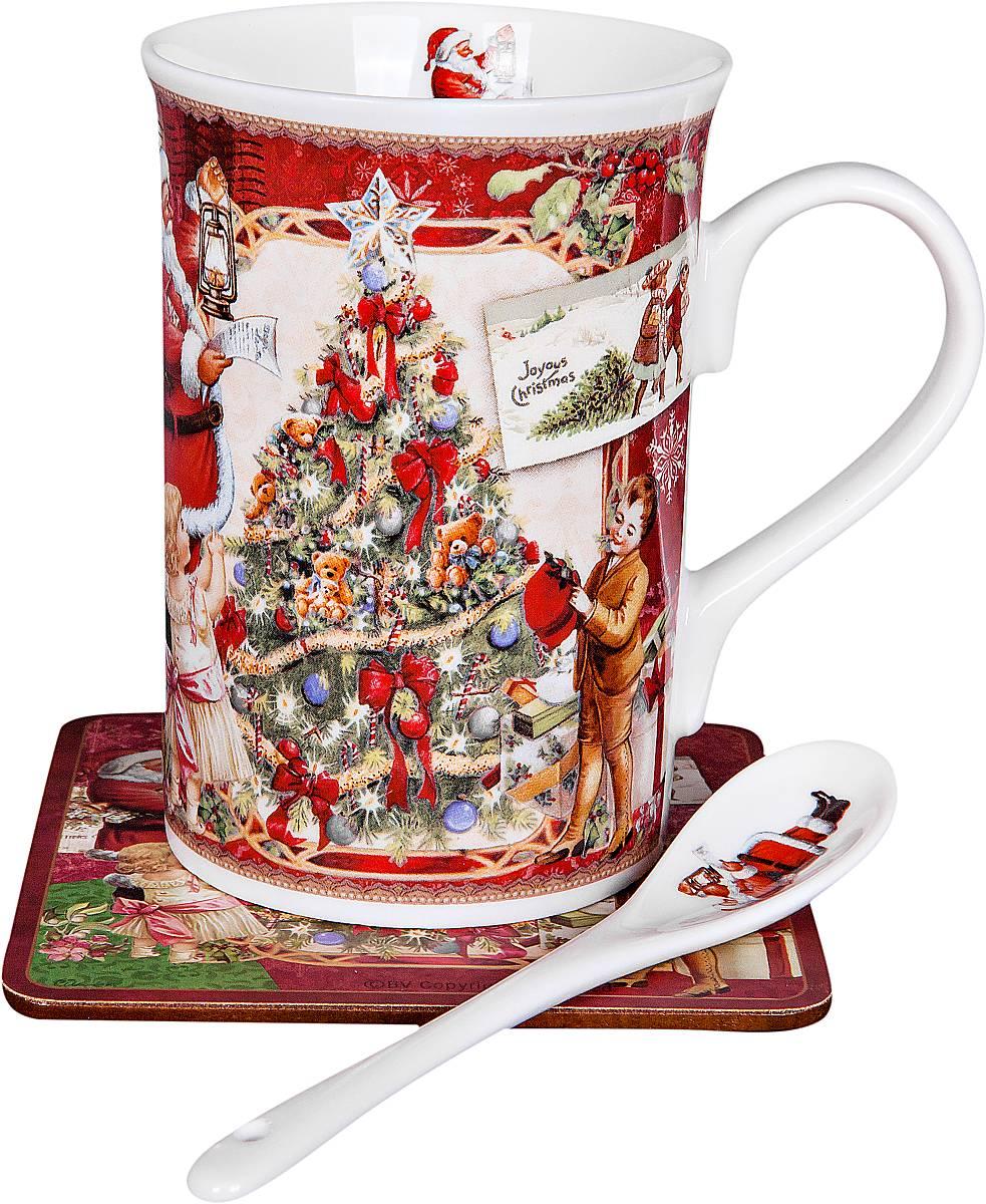 """Чайный набор """"в подарочной коробке"""" BR-M11-N"""