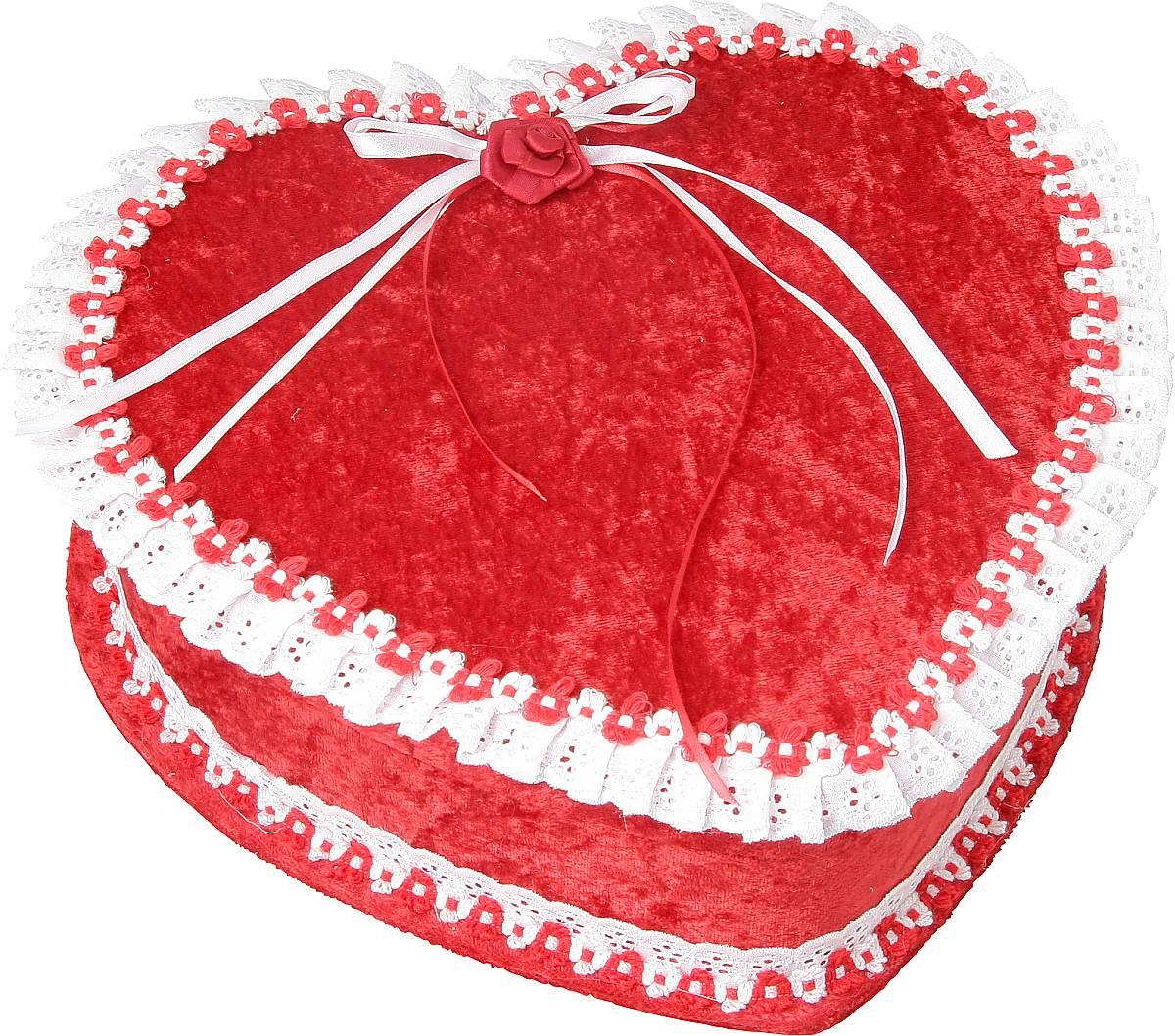 """Шкатулка для подарков """"Valentine"""" VD-002/1"""