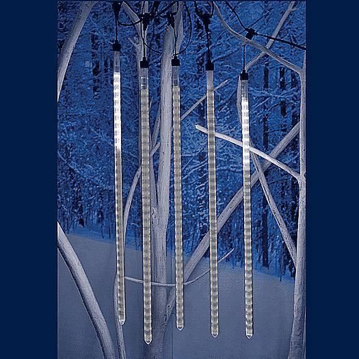 "Гирлянда светодиодная ""Падающий снег"" SFLD-01-5-60,SFLD-01-5-60(80)"