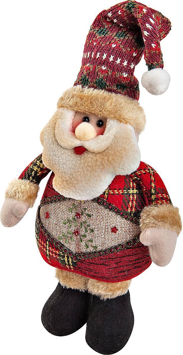 "Мягкая игрушка """"Дед Мороз"""" CHL-500SN"