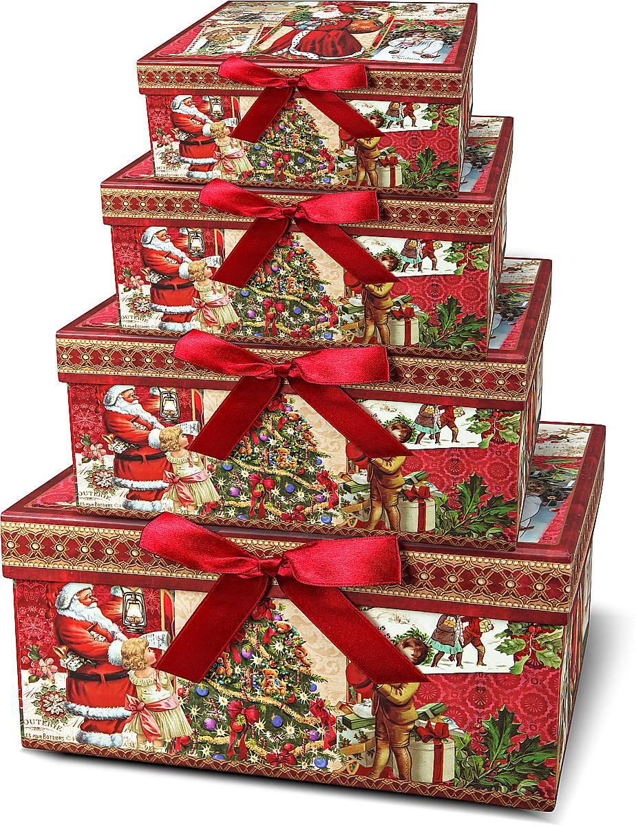"Подарочная ""прямоугольная коробка"" BR-B-RECTANGLE-B-2,BR-B-RECTANGLE-B(1,2,3,4)"