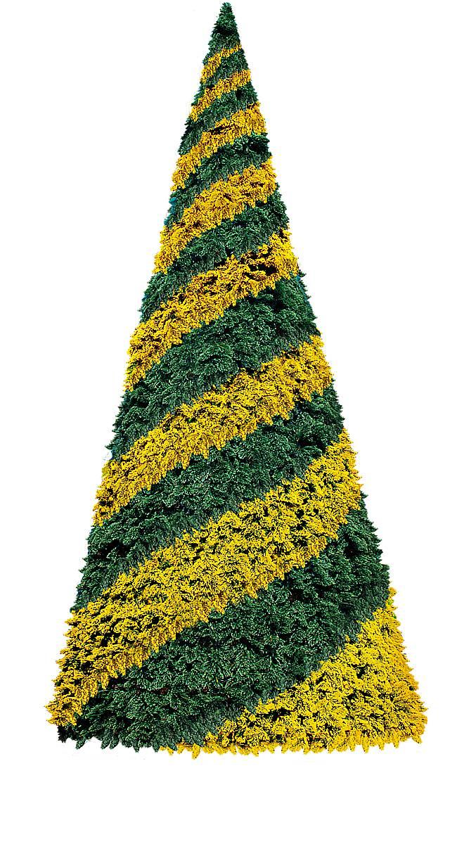 Елка X^MAS TREE SPIRAL X^MAS TREE SPIRAL 11.5,X^MAS TREE SPIRAL