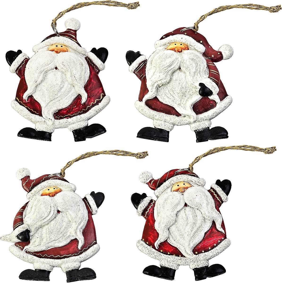 """Украшение новогоднее """"""""Дед Мороз"""""""" LH-D01"""