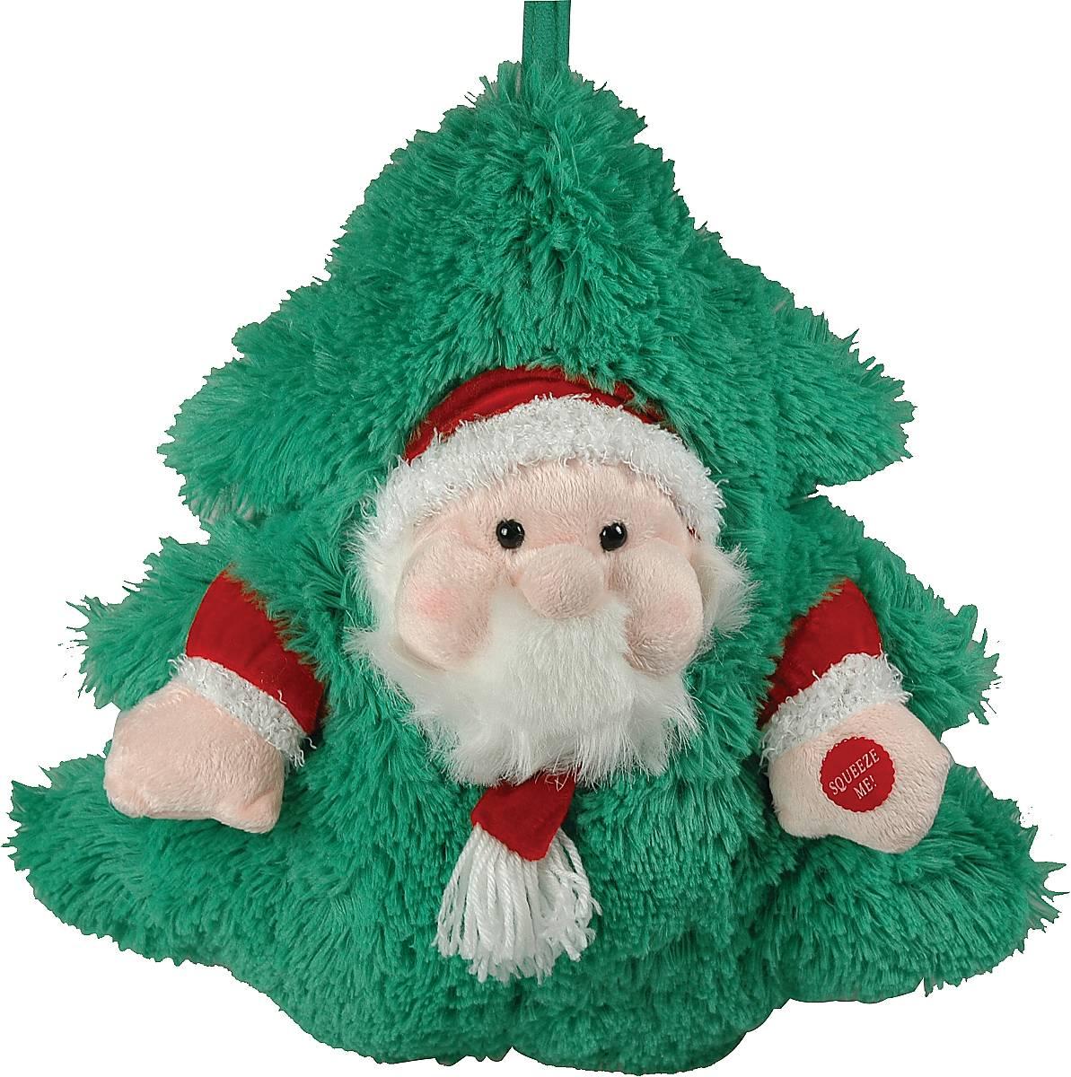 "Мешок для подарков """"Дед Мороз"""" VD-01 3G"