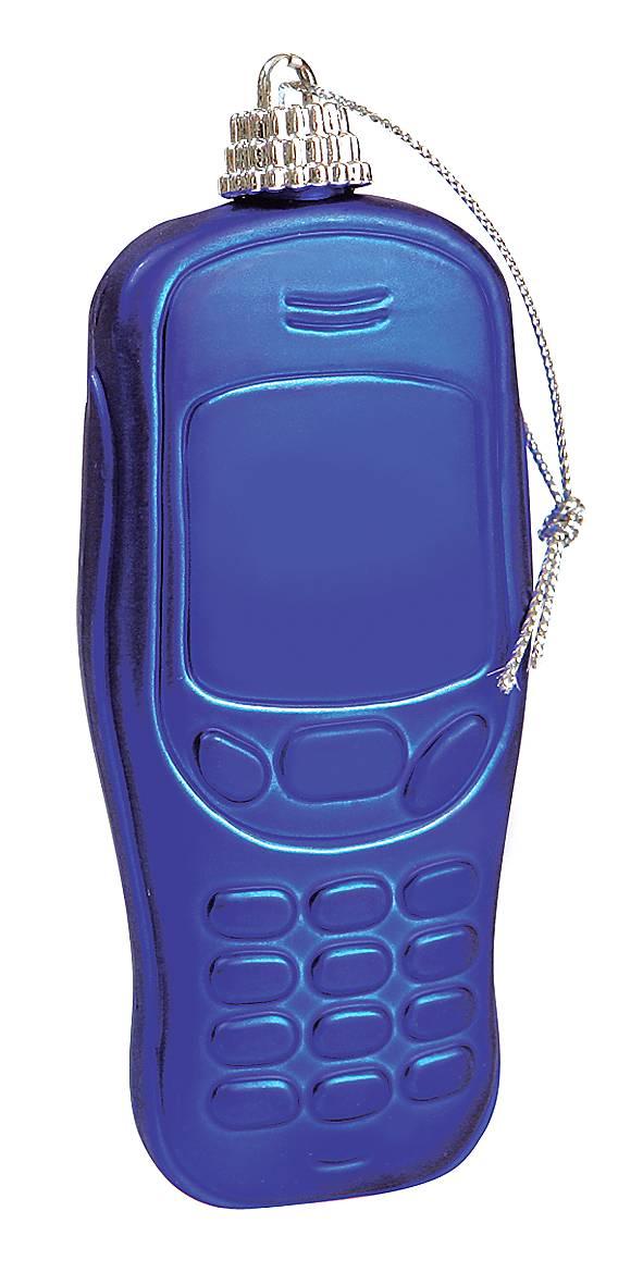 """Украшение """"Телефон"""" B 390"""