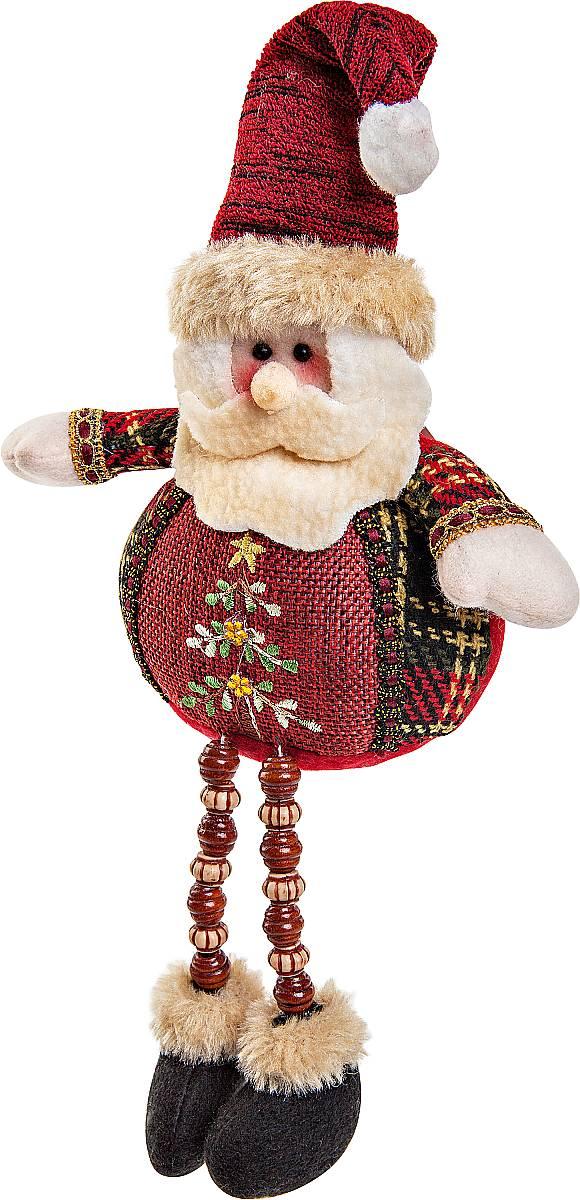 "Мягкая игрушка """"Дед Мороз"""" CHL-504SN"