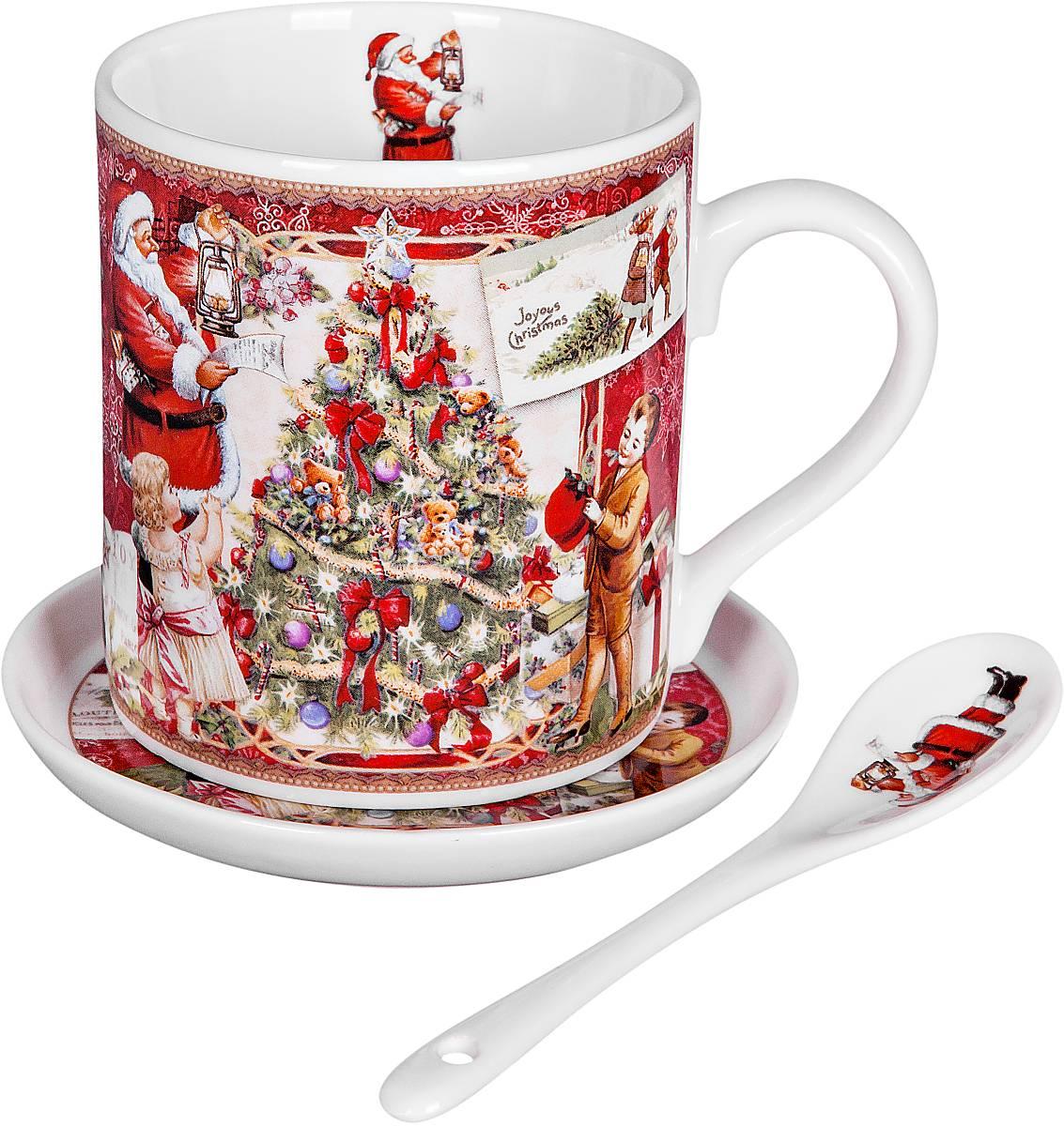 """Чайный набор """"в подарочной коробке"""" BR-M11-SET"""